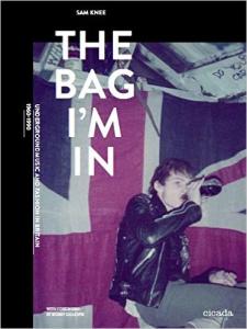 bag I'm in cover