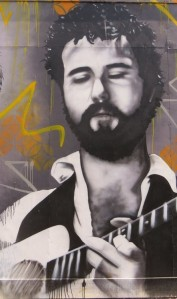 John Martyn was another Clutha player.