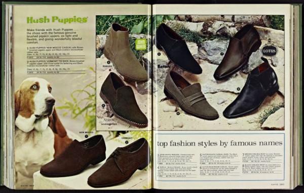 Kay-Catalogue-1960s-Hush-Puppies-600x381