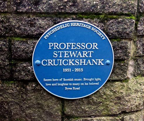 Stewart-Cruickshank-plaque
